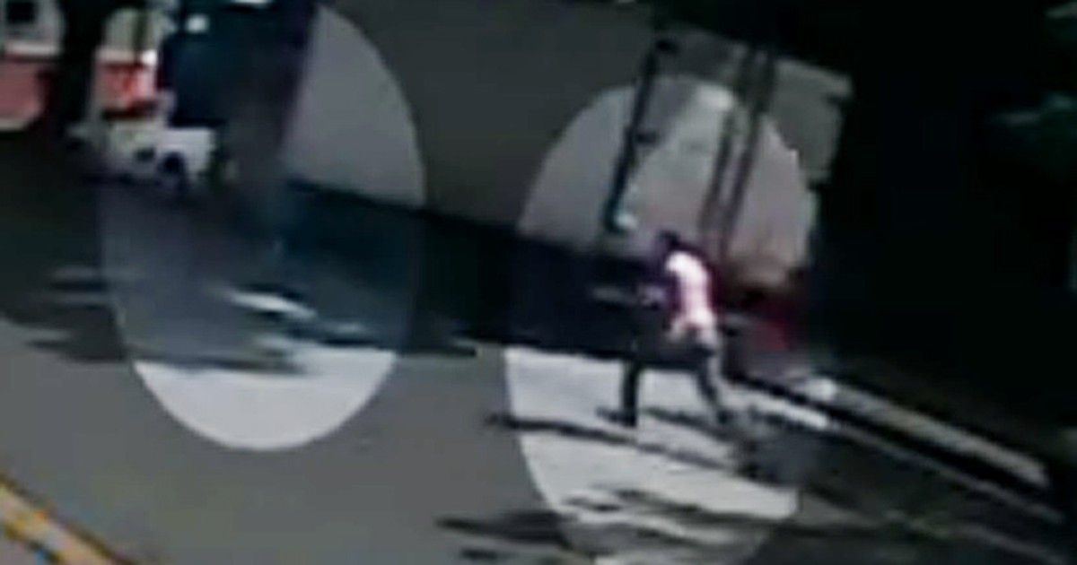 Mulher de morto por zelador confirma à polícia que tinha caso com suspeito