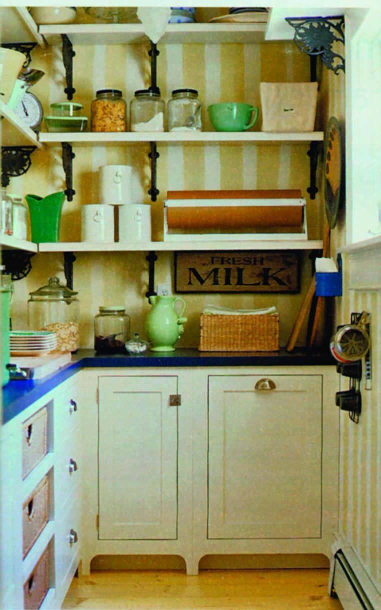 Kitchen Design Yarmouth Maine interesting walk-in pantry idea. greek revival farmhouse | greek