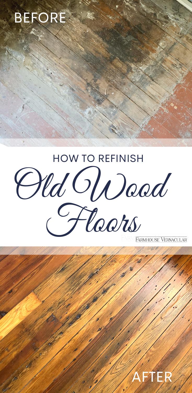 Refinishing Wood Floors In 2020 Refinish Wood Floors Flooring Wood Floors