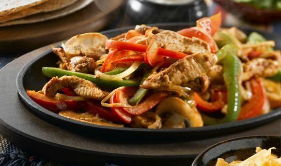 Fajitas De Res Mexican Food Recipes Authentic Fajita Recipe Mexican Fajitas