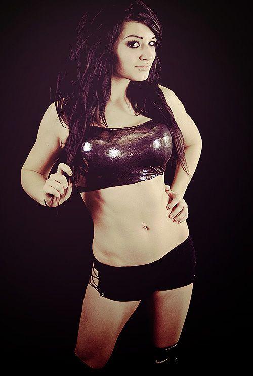 Britani Knight AKA Paige. | Paige (Britani Knight ...