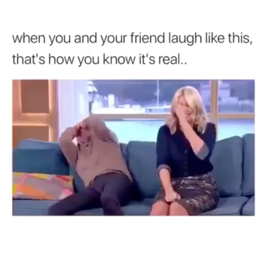 New Funny Videos Relateable memes Me with my two bff's 5