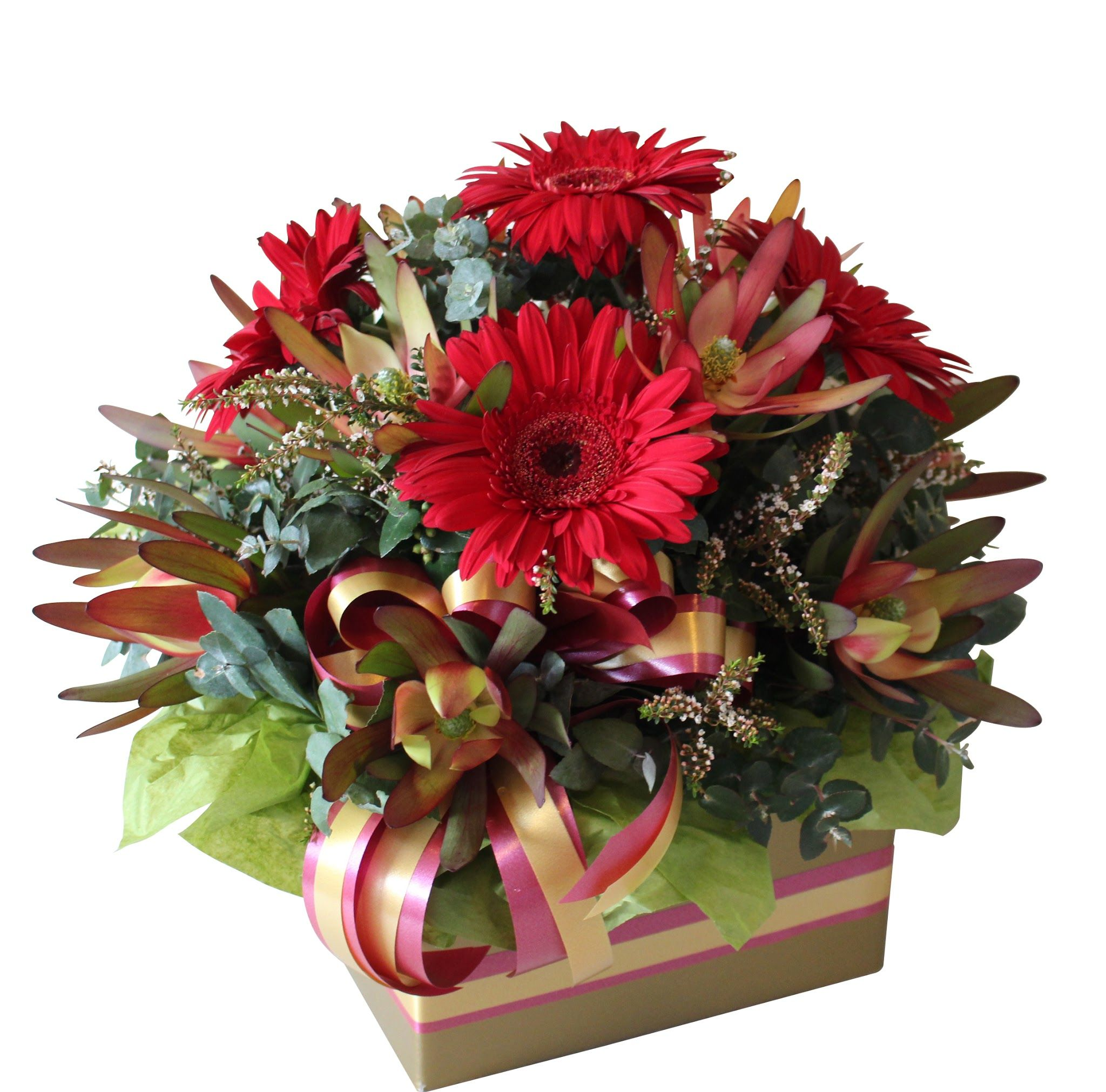 Getting online flowers in Melbourne can save your time