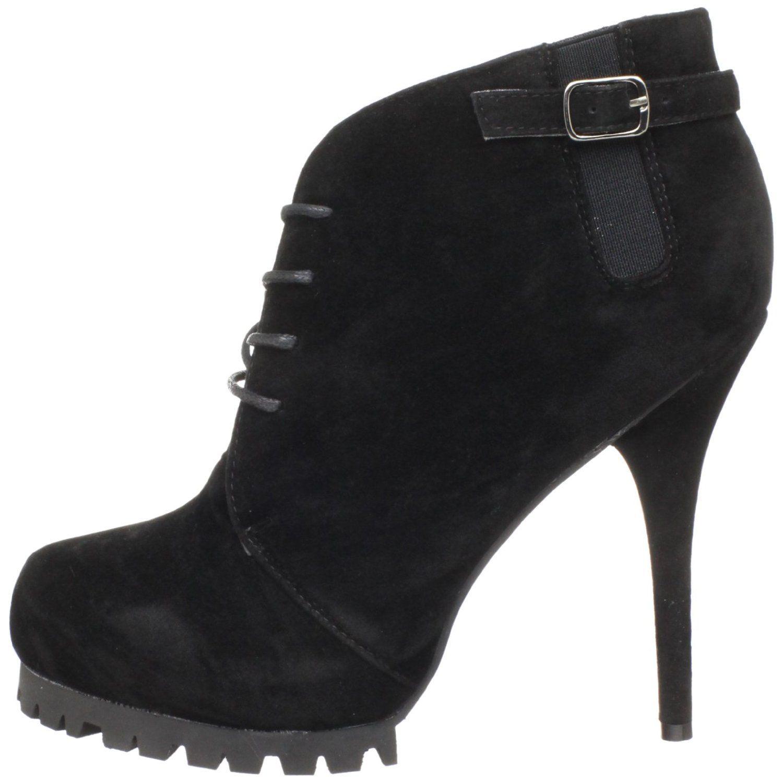 #MissMe Women's Sid-2 Ankle Boot #endless $33 on sale