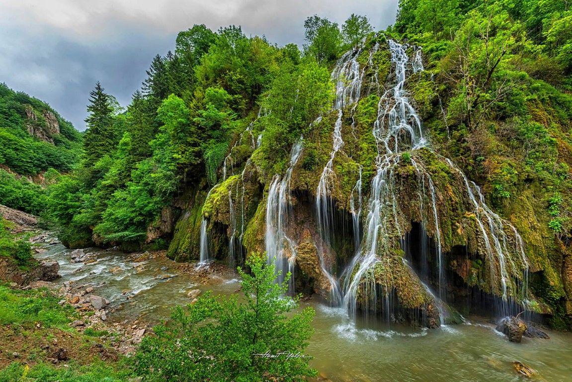 Kuzalan National Park, Giresun ⚓ Eastern Blacksea Region of Turkey   Östliche Schwarzmeerregion der Türkei #karadeniz #doğukaradeniz #giresun #travel #nature #waterfall #ecotourism #cittaslow #mythological #colchis #amazonwarriors #tzaniti