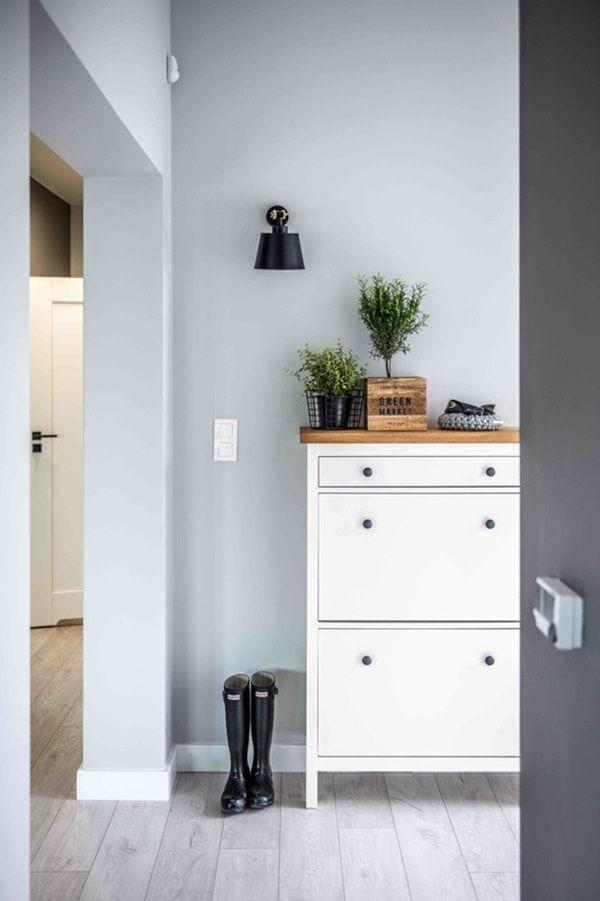 Cómo decorar pasillos Ideas para la decoración de pasillos