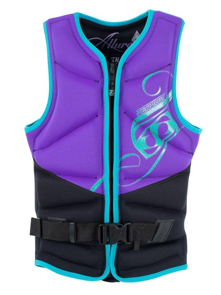 c54c251f Jet Pilot Allure Woman's Wake/Ski Vest | Summer in 2019 | Vest ...