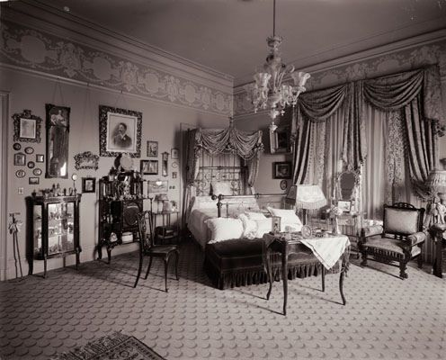 1890's pictures | interior 1890's | Flickr - Photo ...