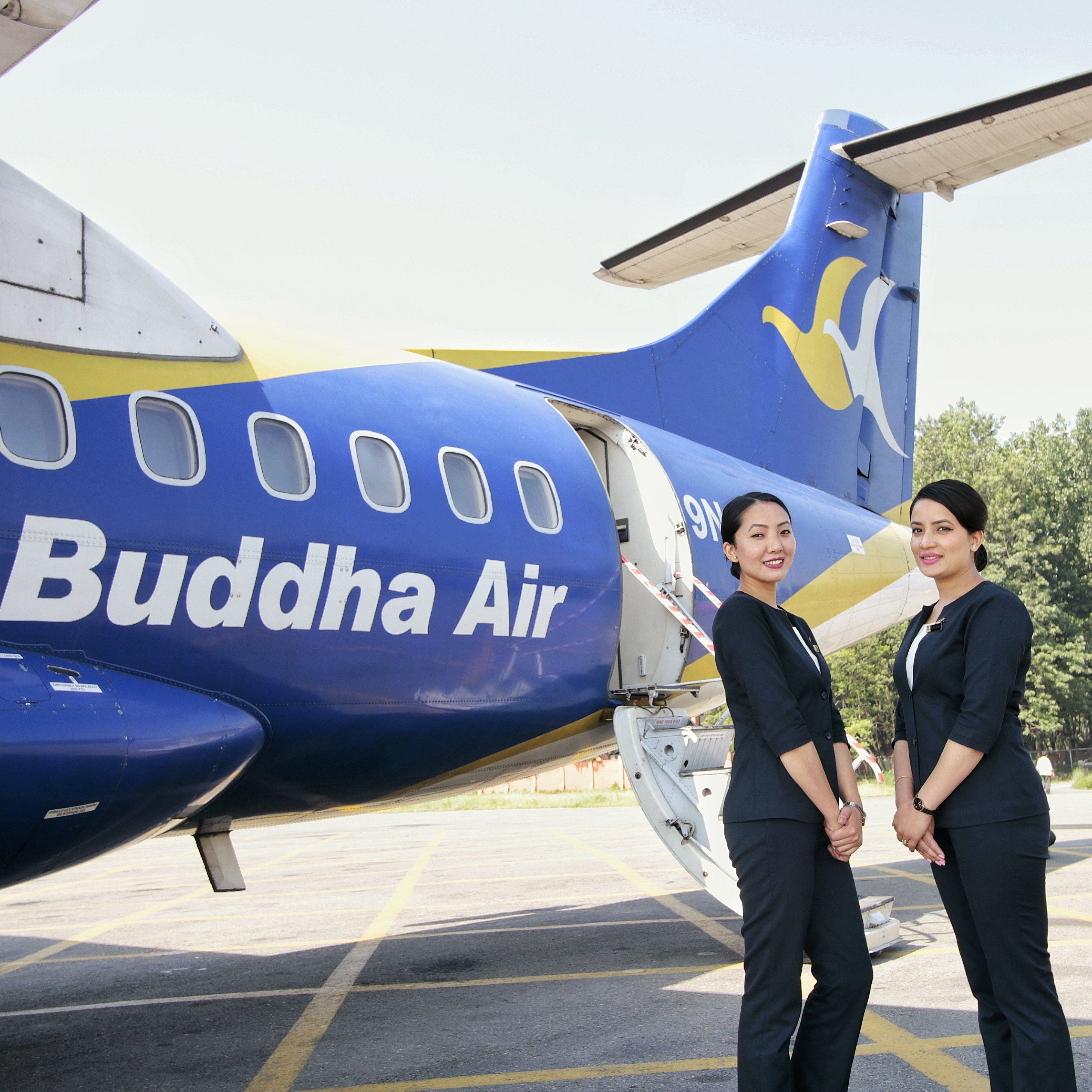 half price ever popular best prices Want to Travel Nepal? Check out Buddha Air's flight routes ...