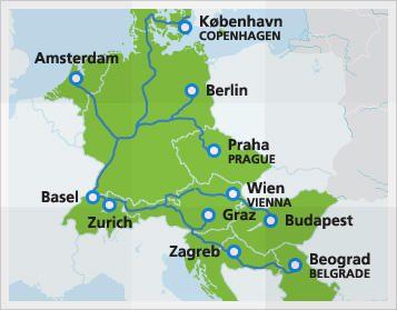Switzerland By Train Train Travel Europe Train Train