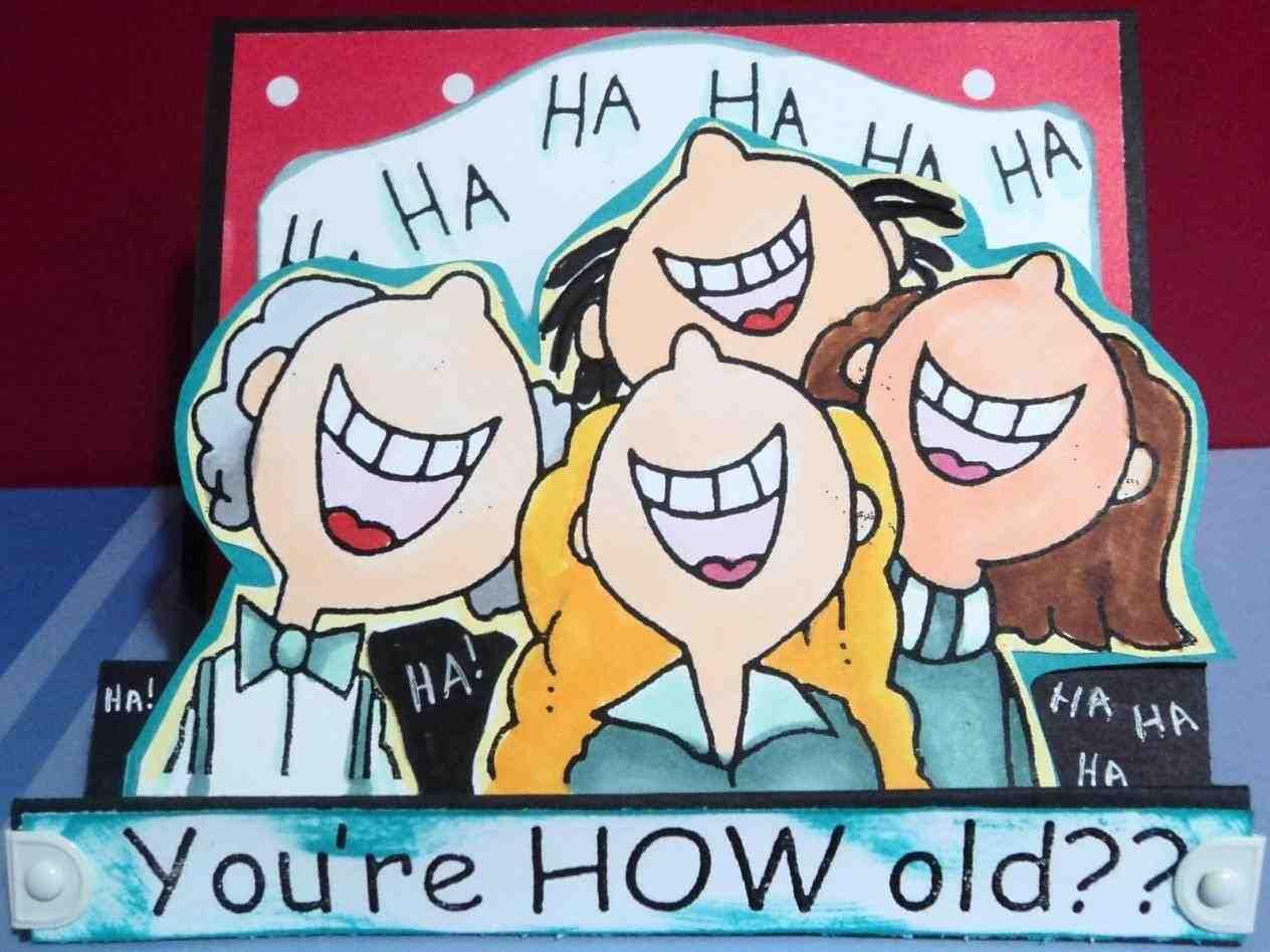 Birthday Celebrations Greeting Card Design Art Impressions
