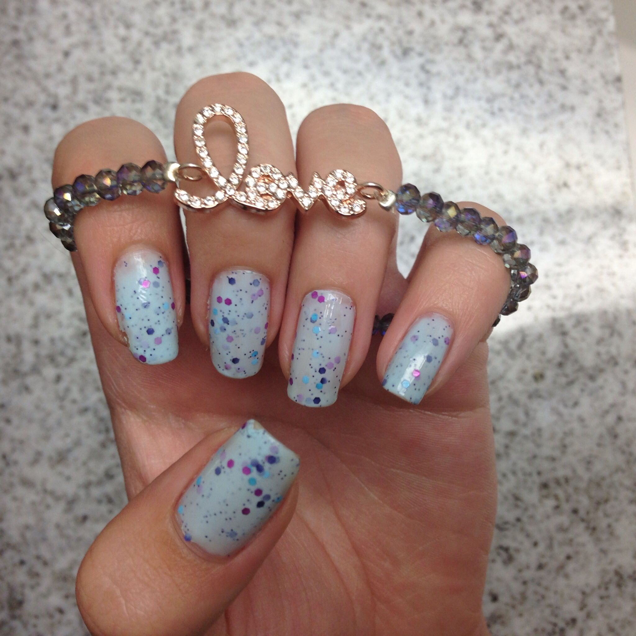 Nails and love
