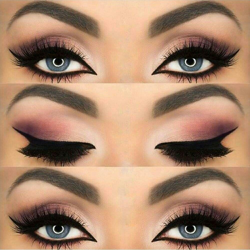 I Would Want To Incorporate A Little Bit Of The Dark Olive Green Eyeshadow That