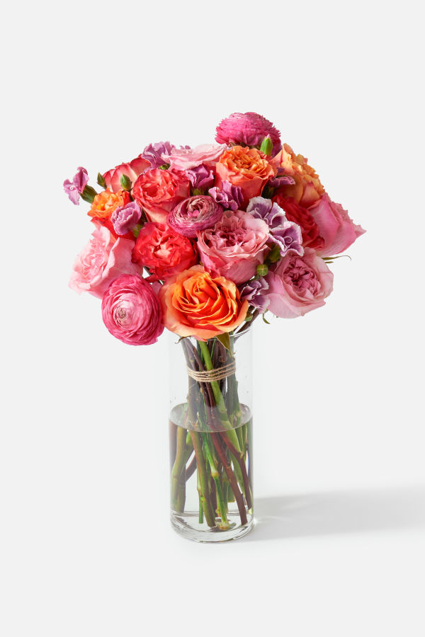 Flower Delivery UrbanStems Flower arrangements, Order