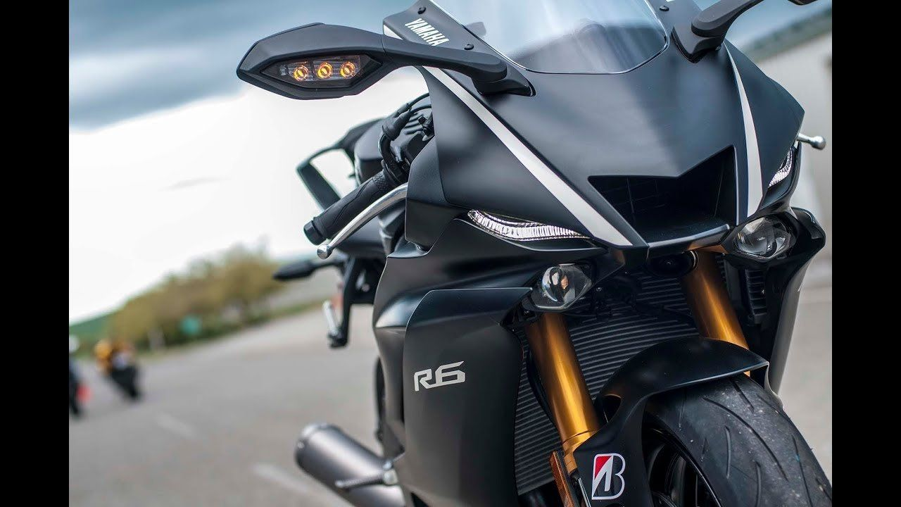 Yamaha R6 2019 Concept From 2019 Yamaha R6 Changes Top Speed