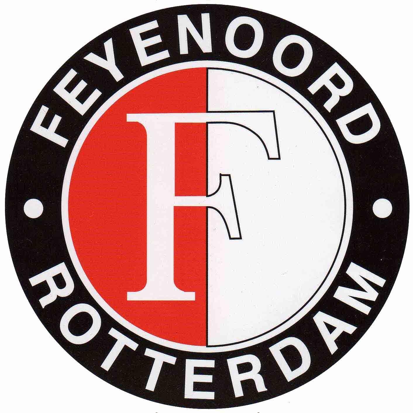 Feyenoord Rotterdam favoriete voetbalclub uit Nederland | ckv ...