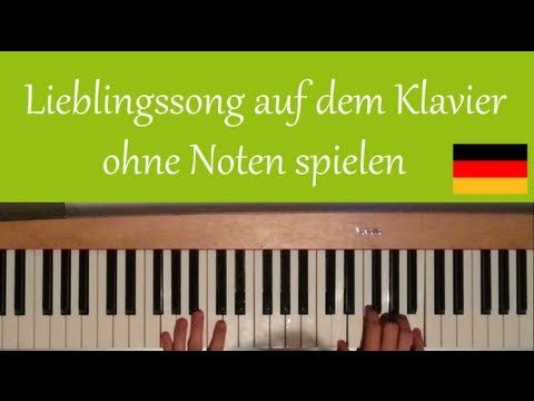 Kostenlose Klavier Spiele