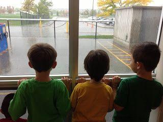 Our Kindergarten Journey!