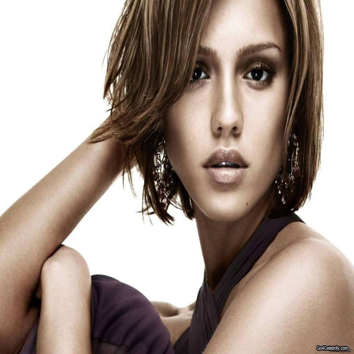 Jessica alba wallpaper pinterest rock