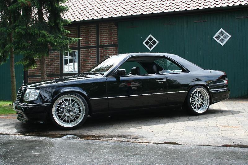 Mercedes-Benz CE AMG
