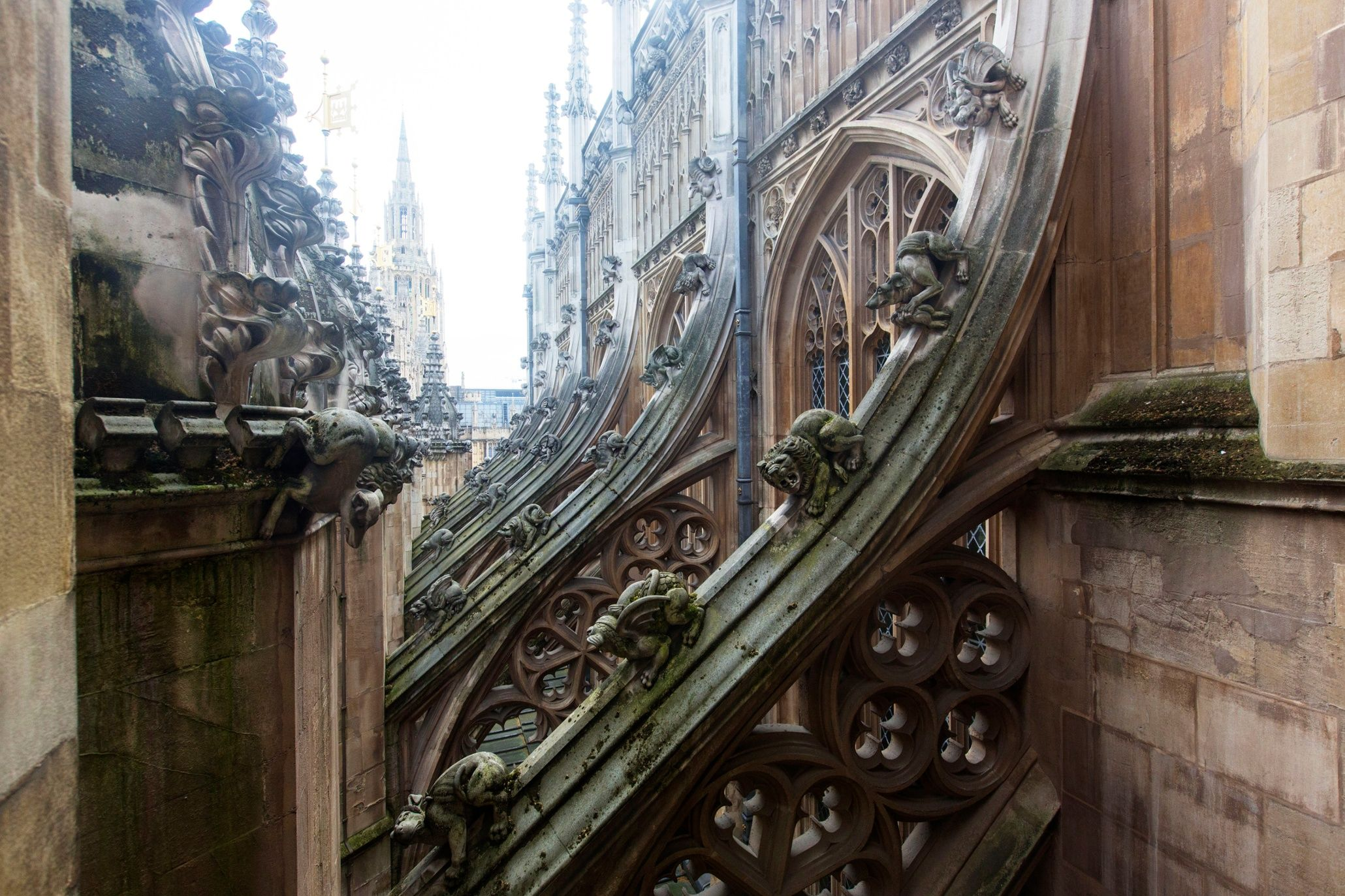 Westminster Abbey S Secrets In The Attic To Go On Display Westminster Abbey Westminster Cathedral