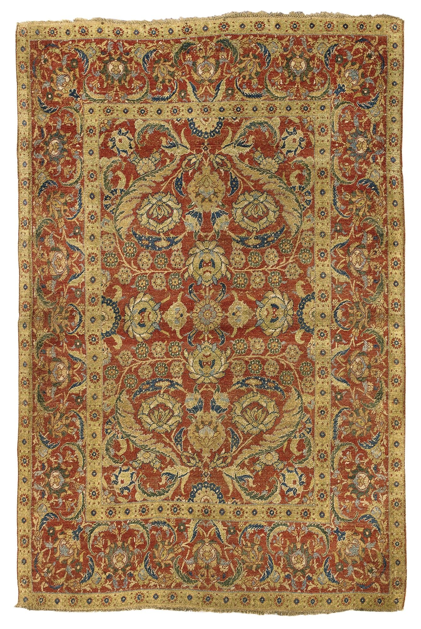 Lot Sotheby S Rugs On Carpet Rugs Carpet