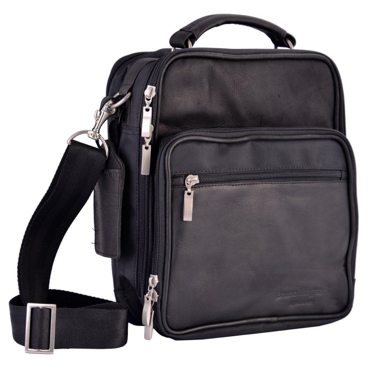 d8a6d8164883 Mariconera Bruno Magnani Men's Accessories, Backpack, Bag, Wallets, Sew,  Tents,
