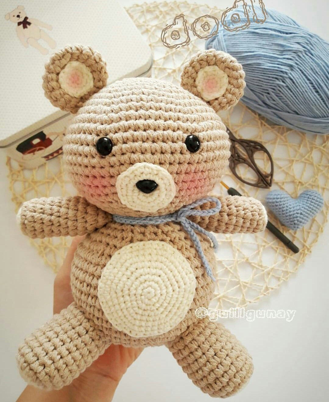 Pin de Amifriends en crochet dolls_ amigurumis | Pinterest | Tejido
