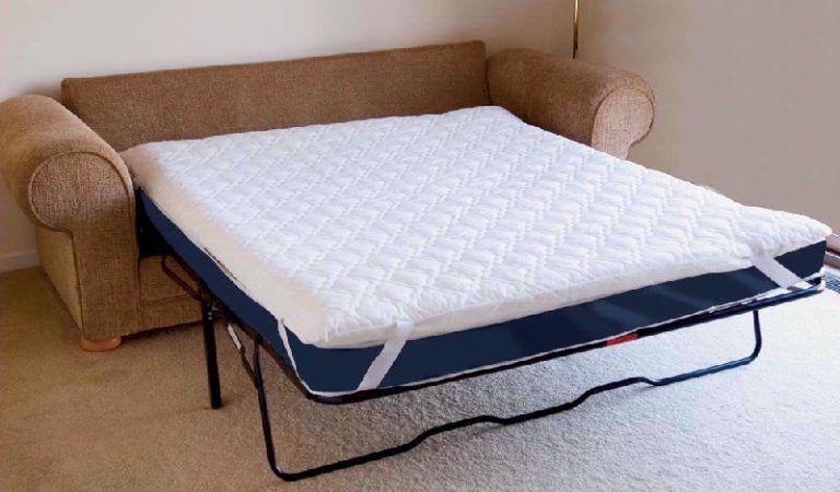 Air Dream Sleeper Sofa Mattress By Leggett And Platt Inc With