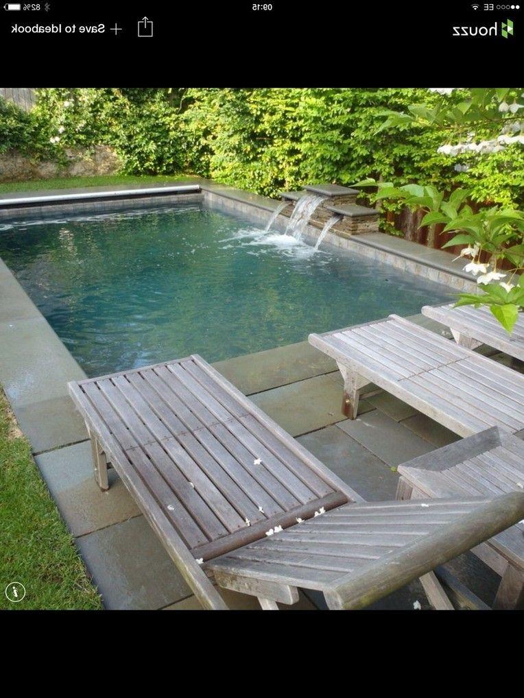 53 Extraordinary Custom Build Plunge Pool Ideas Page 45 Of 53