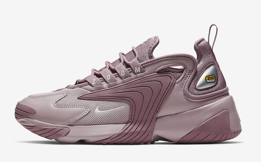 separation shoes ebfe4 0ee39 Nike Zoom 2K AO0354-500 Release Date