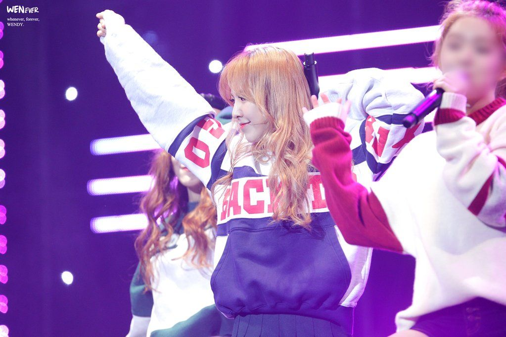 "WENDY GLOBAL on Twitter: ""[HQ] 151125 #레드벨벳 Red Velvet #웬디 Wendy @ MBN 히어로 콘서트.(cr:wenever94) https://t.co/aPWvCeSA3e https://t.co/lx6jOXapuu https://t.co/VrdnwlJEPk"""