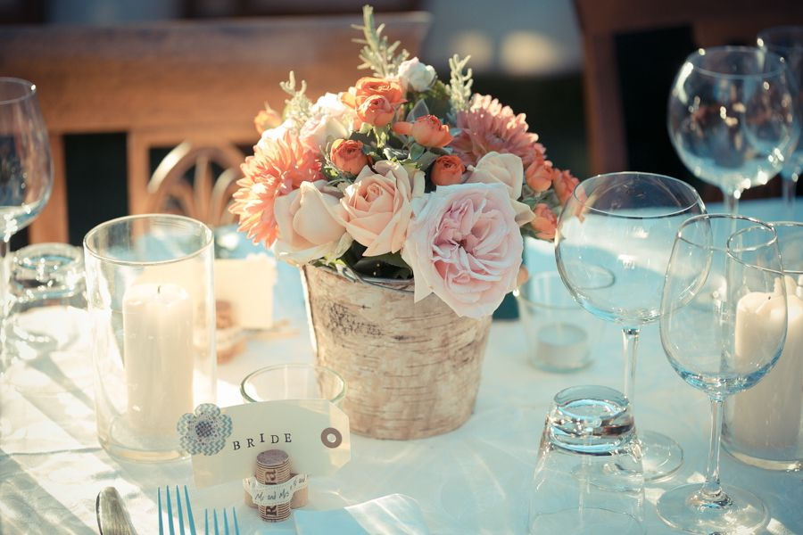 Coral Centerpieces Wedding Google Search Wedding Pinterest