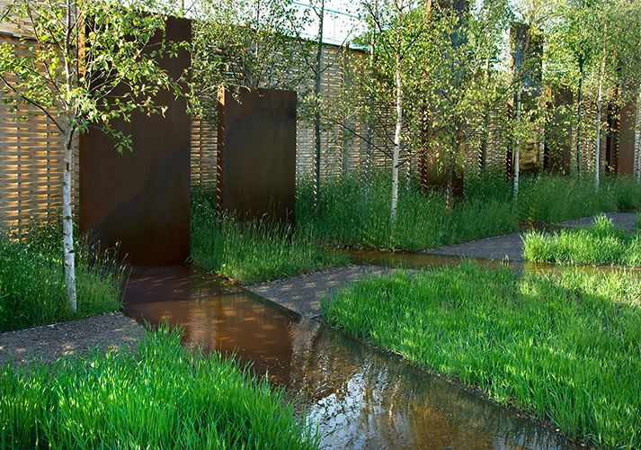 Andy Sturgeon landscape & garden design: Future Gardens