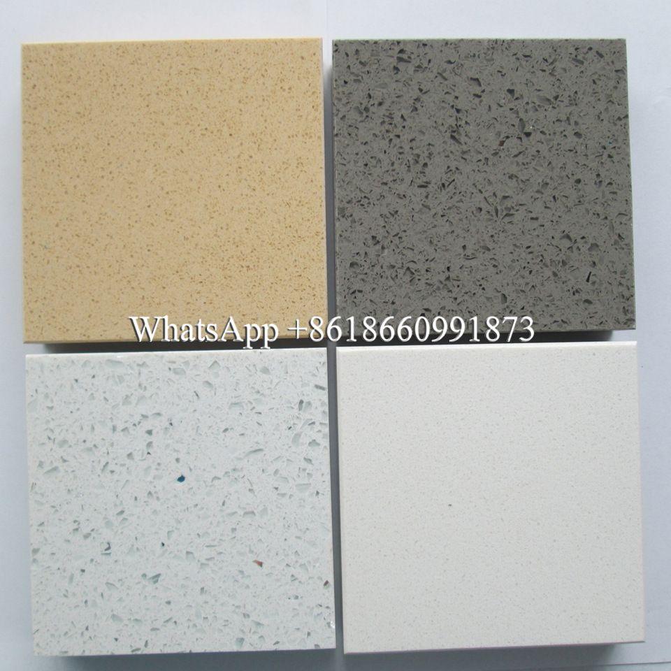 Time To Source Smarter Quartz Stone Countertops White