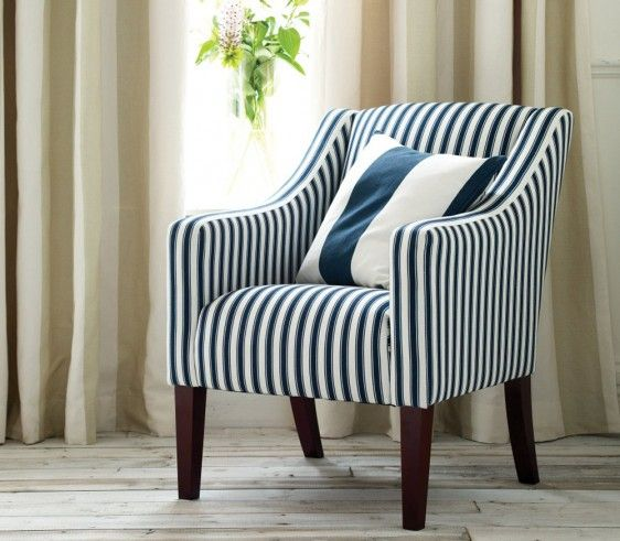 For smaller spaces use chairs rather than sofas to ...