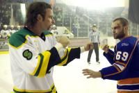 'Goon' is funny and profane.