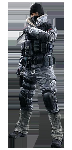 Tom Clancy S Rainbow Six Siege Operators Tom Clancy S Rainbow Six Jefe Maestro Guerreros