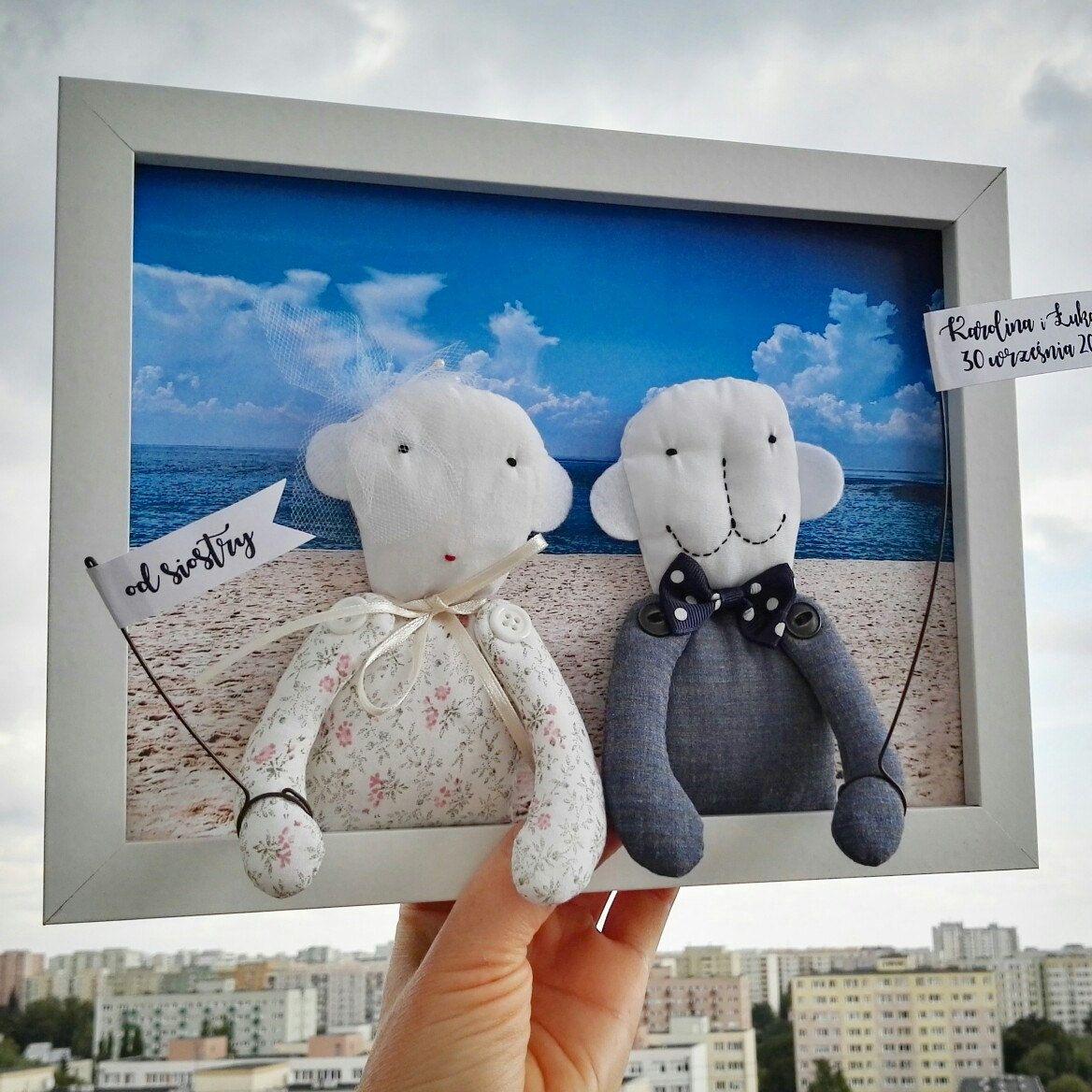 Personalised Wedding Gift Gift For Wedding Couple Wedding Present
