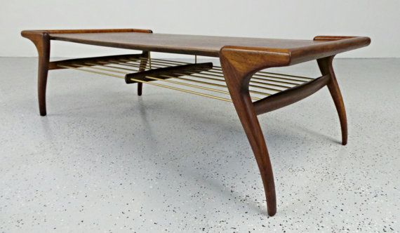 Hey, I found this really awesome Etsy listing at https://www.etsy.com/listing/269070211/mid-century-danish-modern-fluid-walnut