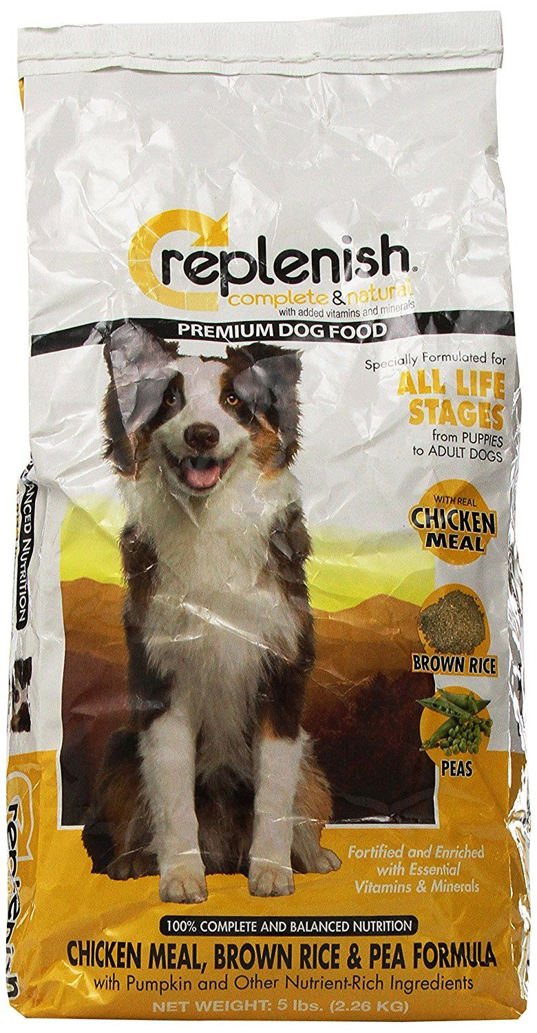 Replenish Dry Dog Food Chicken Recipe See This Awesome Image