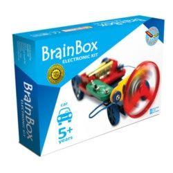 Brain Box Car Electronic Kit