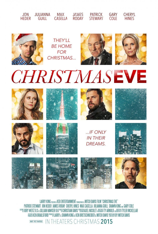 Christmas Eve Extra Large Movie Poster Image Internet Movie Poster Awards Gallery Christmas Eve Christmas Eve Movie Christmas Movies List
