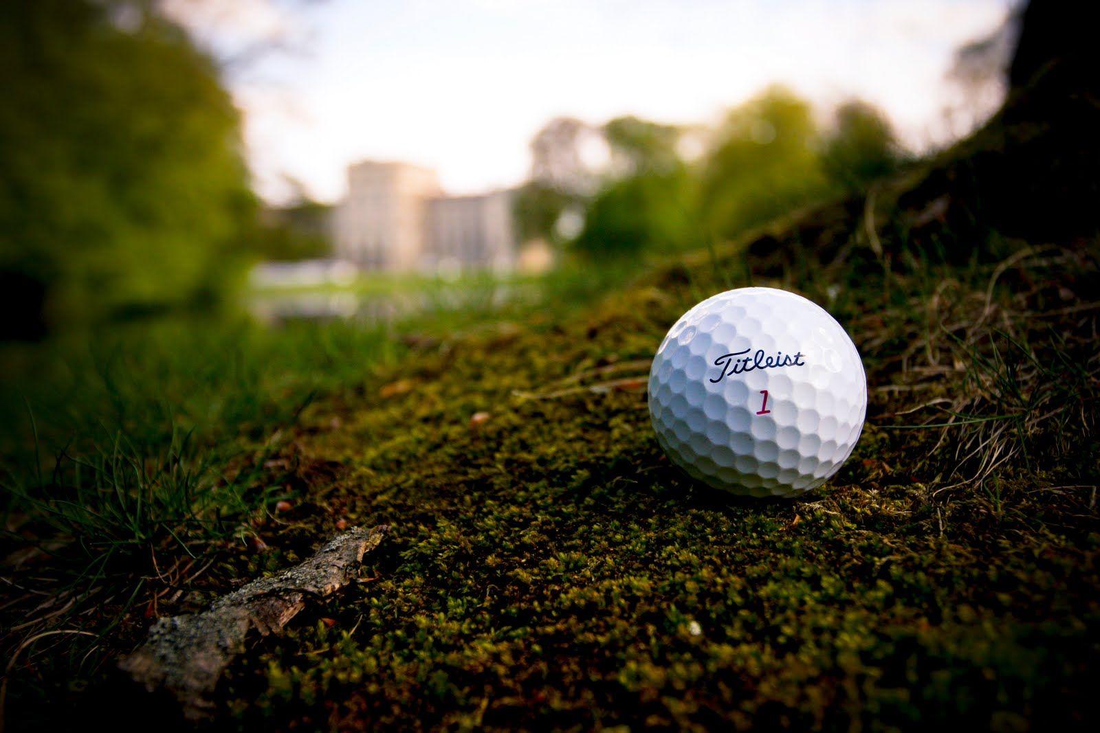Golf Ball Wallpaper Download