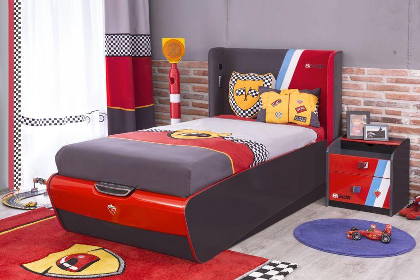 Más de 25 ideas increíbles sobre Jugendbett mit bettkasten en - schlafzimmer mit bettüberbau