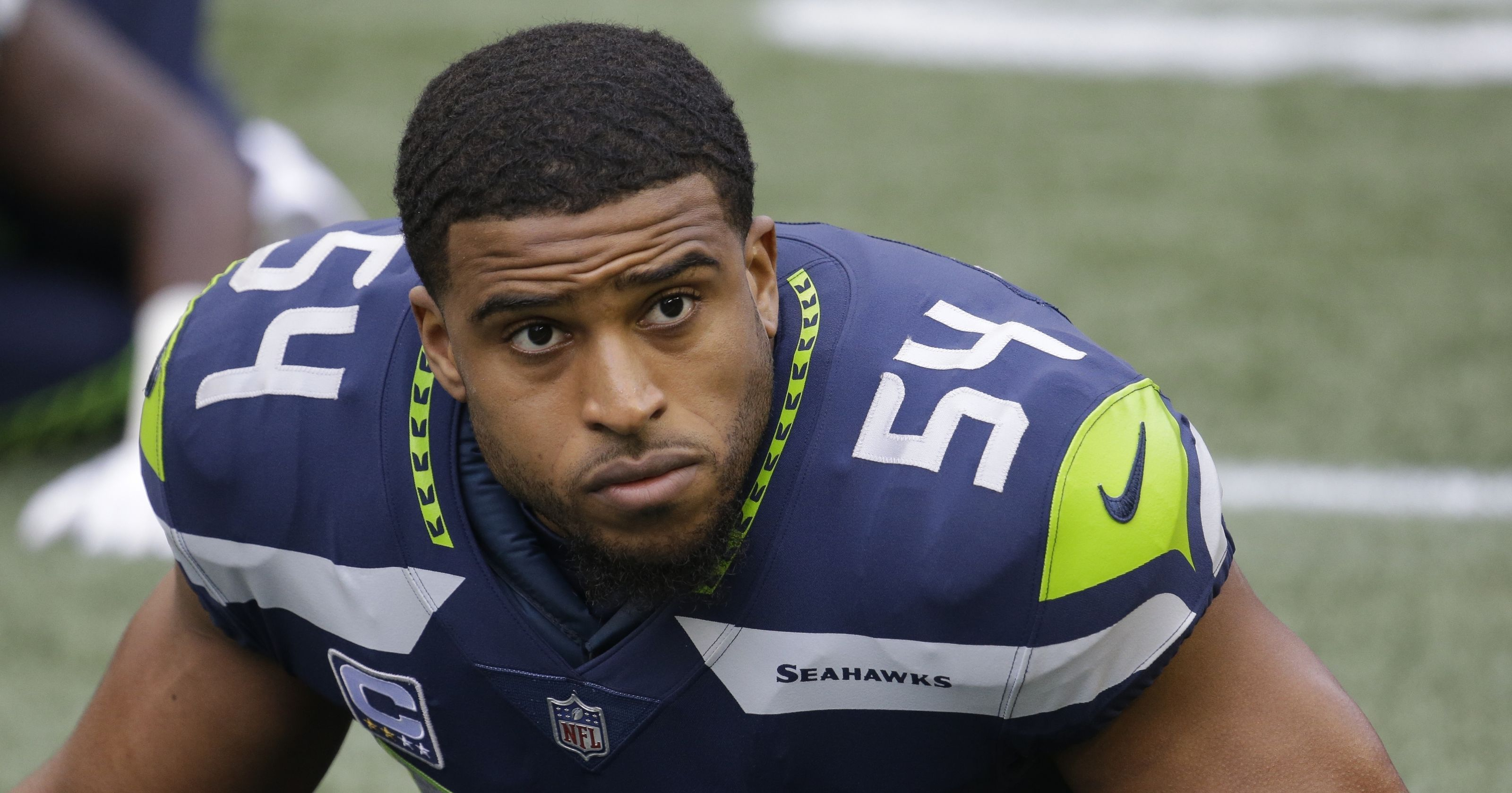 Wagner calls out teammate Earl Thomas on Twitter Dallas