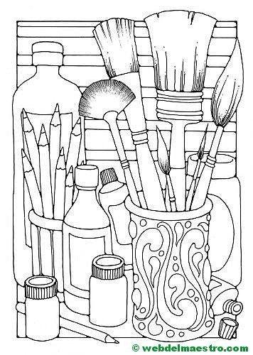 Dibujos Antiestres Con Imagenes Libro De Colores Dibujos Para