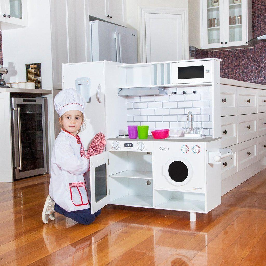 Prestige V2 Play Kitchen Buy Online at Toy Universe
