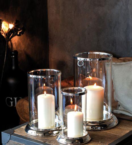 edle windlichter fuer drinnen und draussen bezahlbarer. Black Bedroom Furniture Sets. Home Design Ideas