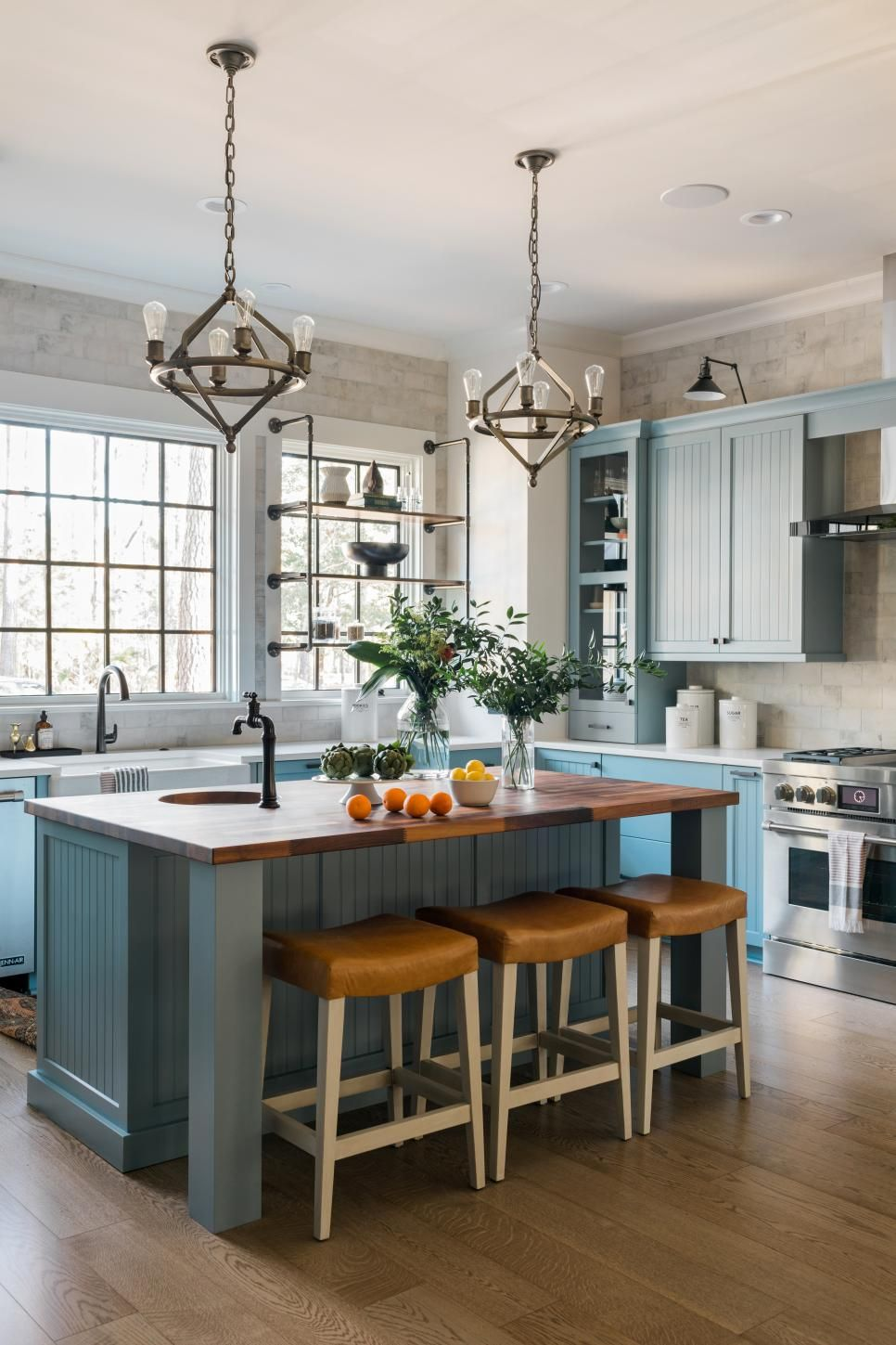 Pictures Of The Hgtv Smart Home 2018 Great Room Ideas For The Home